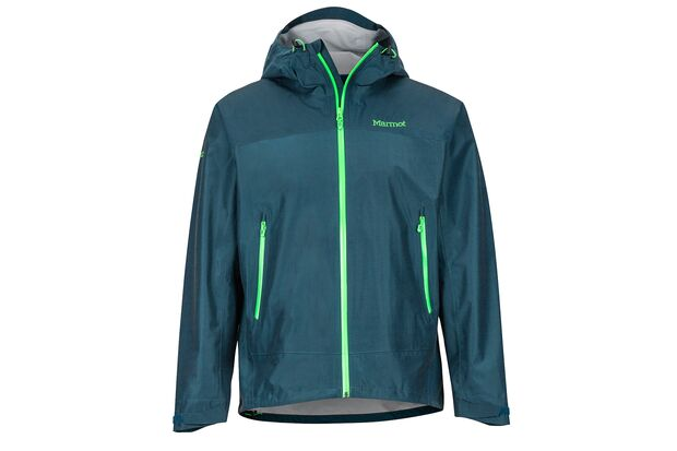 OD_0419_Green Friends_Marmot_Evodry Eclipse Jacket