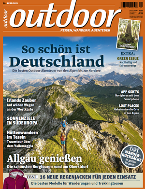 OD 0419 Titel Cover Heft April 2019
