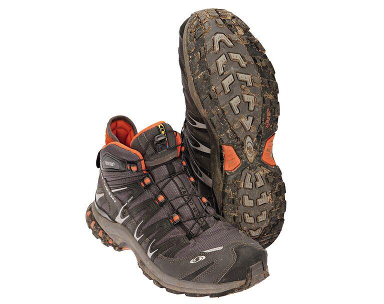Gut gelaufen: Neun leichte Stiefel zum Wandern outdoor