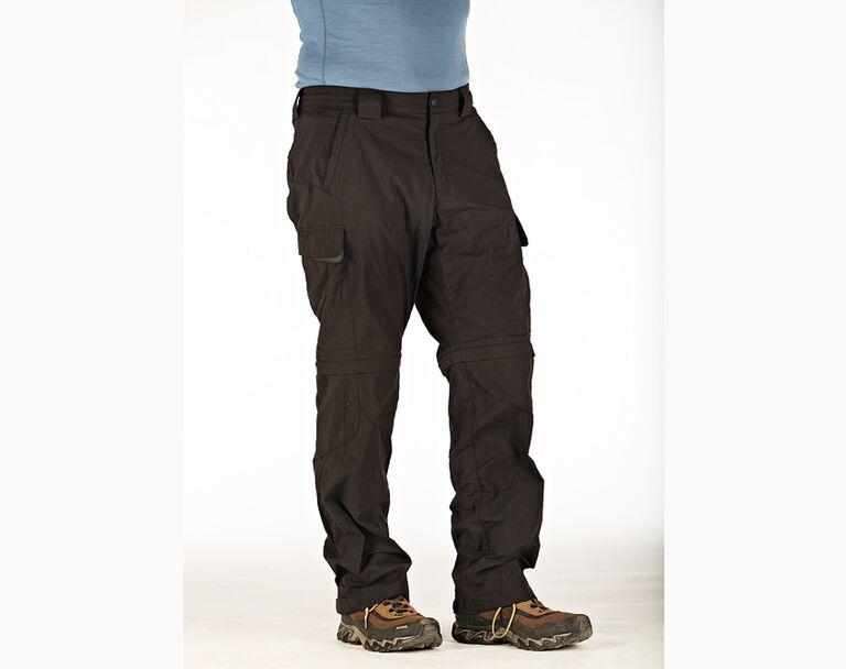 Testbericht: Jack Wolfskin Activate Zip off Pants | outdoor