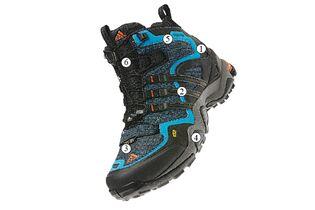 sports shoes 6a28d b7351 Passform-Check: Daran erkennt ihr, ob der Schuh optimal ...