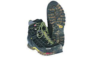 los angeles 4cbcf 734eb Testbericht: Salewa Mountain Trainer Mid - outdoor-magazin.com