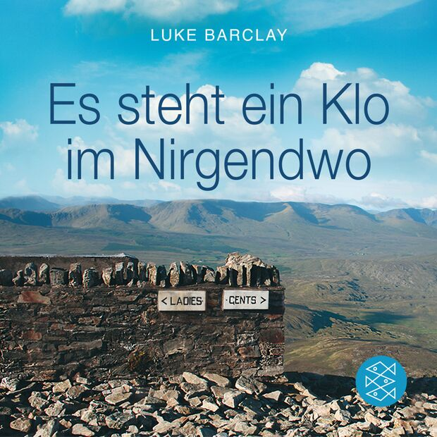OD 0516 Klo im Nirgendwo Buch Cover