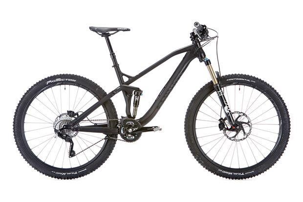 OD 0516 Mountainbike MTB Kaufberatung All Mountain Fully