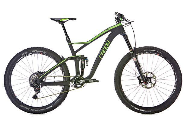 OD 0516 Mountainbike MTB Kaufberatung Enduro