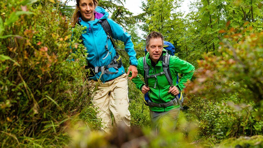 OD 0516 Schwarzwald Touren Silberberg Trail