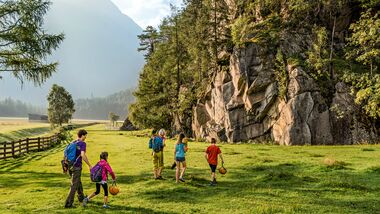 OD 0519 Climbers Paradise Tirol Advertorial Aufmacher