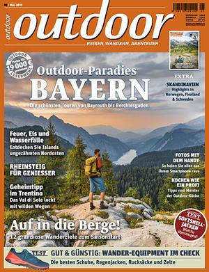 OD 0519 Titel Cover Heft Mai 2019