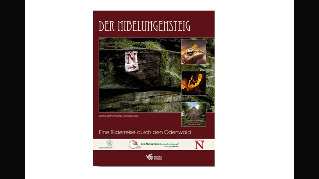 OD 0611 Buchtipp Nibelungensteig (jpg)