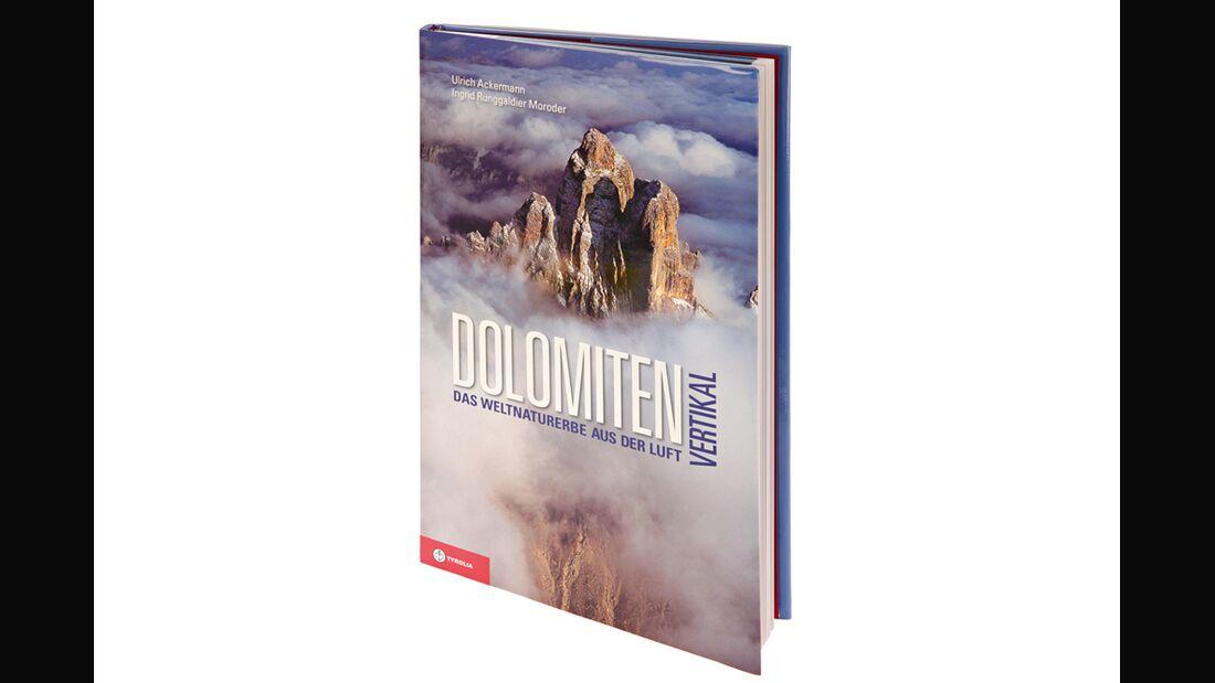 OD 0611 Dolomiten Buchtipp