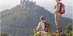 OD 0612 Rund um Albstadt - Tour: Zollernburg-Panorama