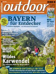 OD 0616 Heft Cover Titel