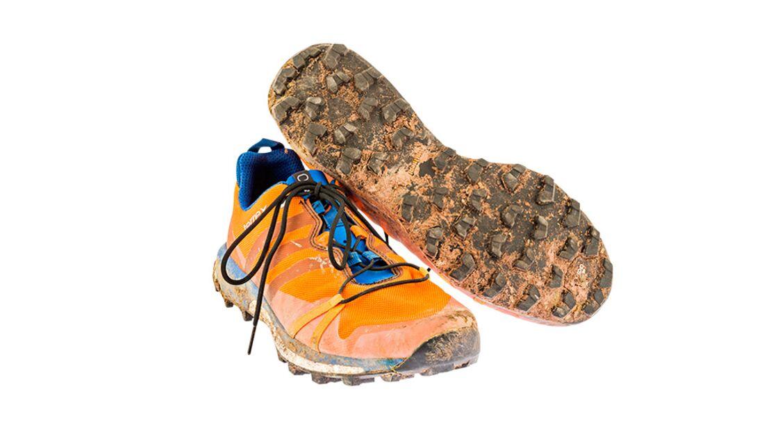 OD 0616 Leichtgewicht Schuhe Adidas Terrex Agravic Boost