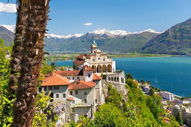 OD 0618 Italien Seen Lago Maggiore