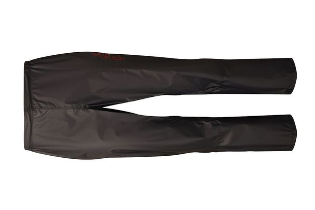 OD 0619 Leichtwandern Equipment Ausrüstung Test 2019 Rab Flashpoint Pants