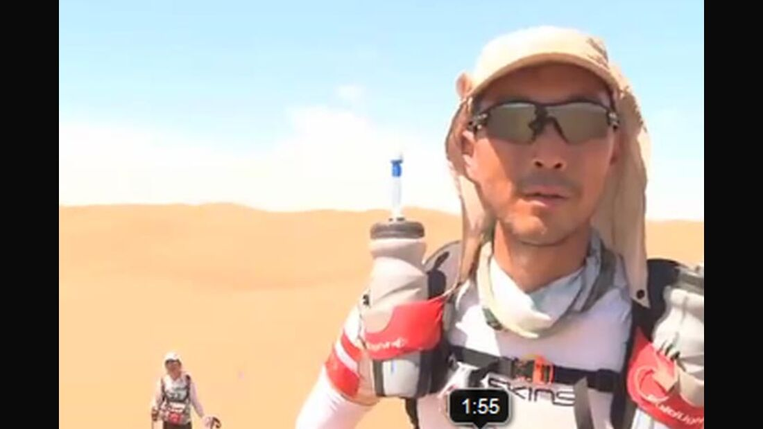OD 0710 Gobi March Video-Teasebild