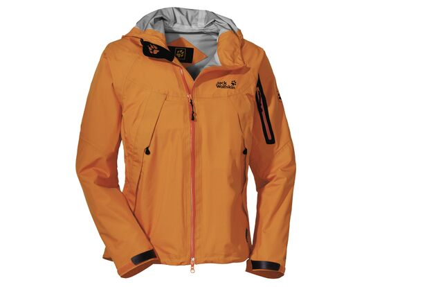 OD 0711 Outdoor Messe Neuheiten Bekleidung OD 0711 Outdoor Messe Neuheiten QQ_JackWolfskin_Scandium-jacket-women_dark-orange_klein2222 (jpg)