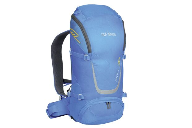 OD 0711 Outdoor Messe Neuheiten Rucksack OD 0711 Outdoor Messe Neuheiten N_Tatonka_1480_Skill_30_bright-blue_20121011 (jpg)