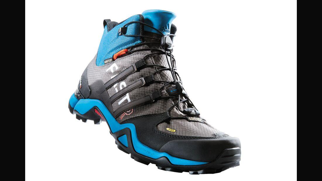 OD 0711 Outdoor Messe Neuheiten Schuhe OD 0711 Outdoor Messe Neuheiten D_Adidas_Terrex_fastR_mid66 (jpg)