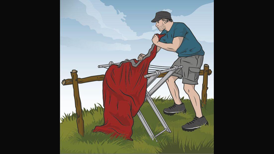 OD 0711 Schlafsack waschen Bild 3 (jpg)