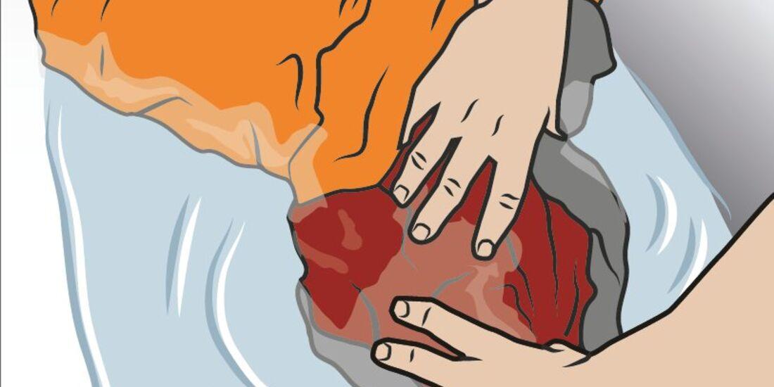OD 0711 schlafsack waschen Bild 1 (jpg)