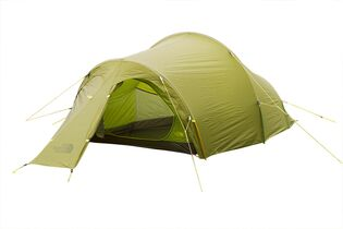 brand new 864fc 5615c Testbericht: The North Face Westwind - outdoor-magazin.com
