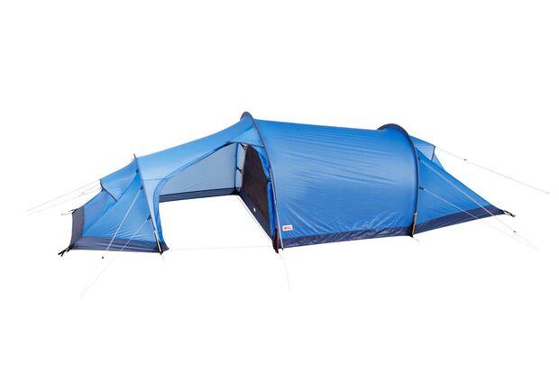 OD 0716 Fjällräven Zelt Special Größe Allrounder Abisko Shape