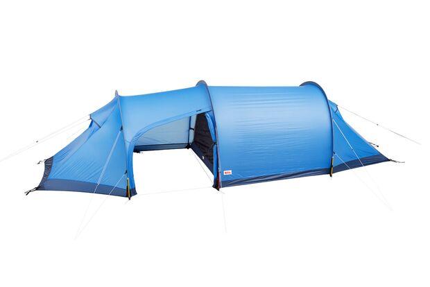 OD 0716 Fjällräven Zelt Special Größe Komfortzelt Abisko Endurance