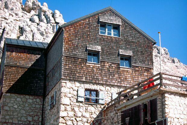OD 0716 Wilde Hütten Meilerhütte