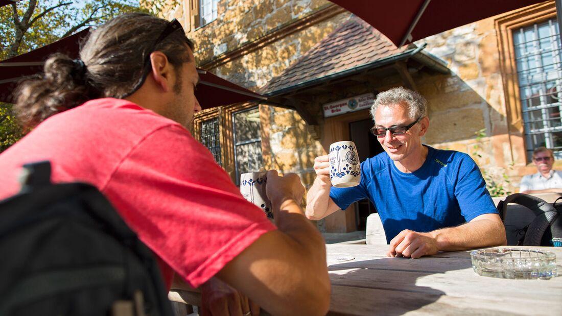 OD 0717 Bierwandern Fränkische Schweiz