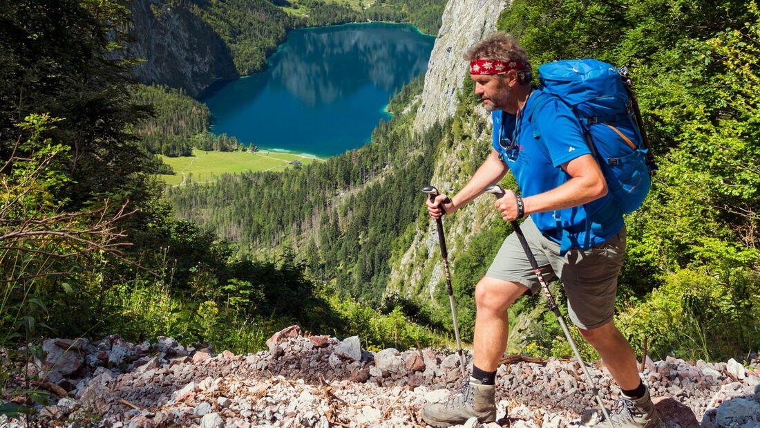 OD 0718 Berchtesgadener Land Wasseralm