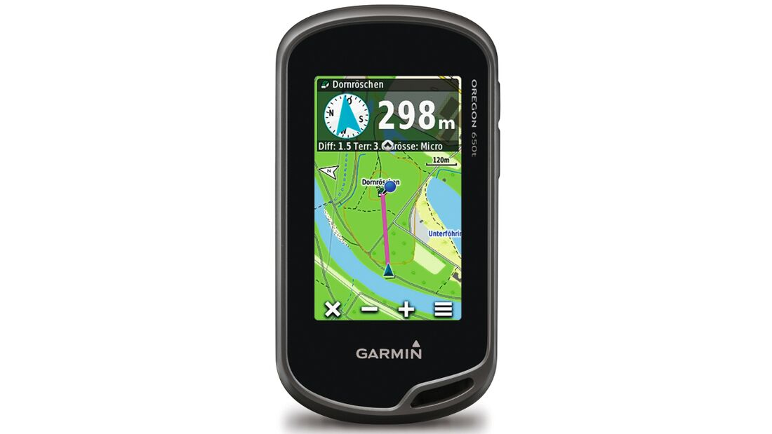 OD 08 2013 GPS Geräte Marktübersicht Garmin Magellan TwoNav O-Synce Falk Ibex Lux Fenex Etrex Oregon Montana Map62 Navi2Move Navi2Coach Aventura Sportiva+ Ibex Lux