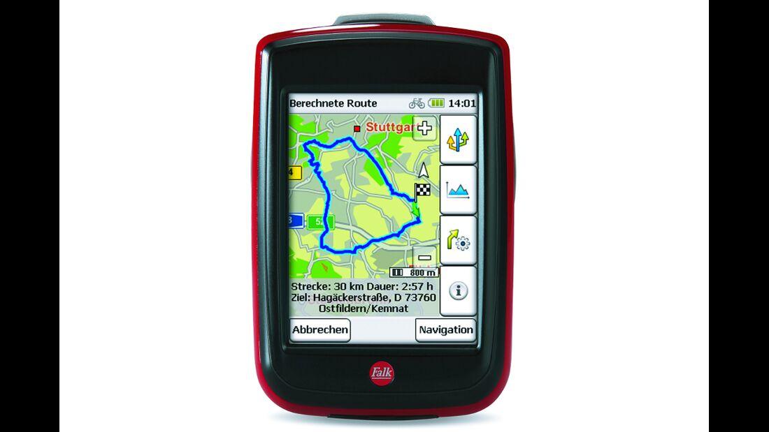 OD 08 2013 GPS Geräte Marktübersicht Garmin Magellan TwoNav O-Synce Falk Ibex Lux Fenex Etrex Oregon Montana Map62 Navi2Move Navi2Coach Aventura Sportiva+ Ibex Lux Pantera