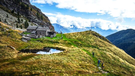 OD 08/2021: Reisereportage Tessin Valle di Lodano