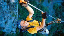 OD 0809 Faszination Sportklettersteig