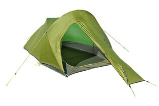 online store 57337 5a7aa Testbericht: The North Face Tadpole 2 DL - outdoor-magazin.com
