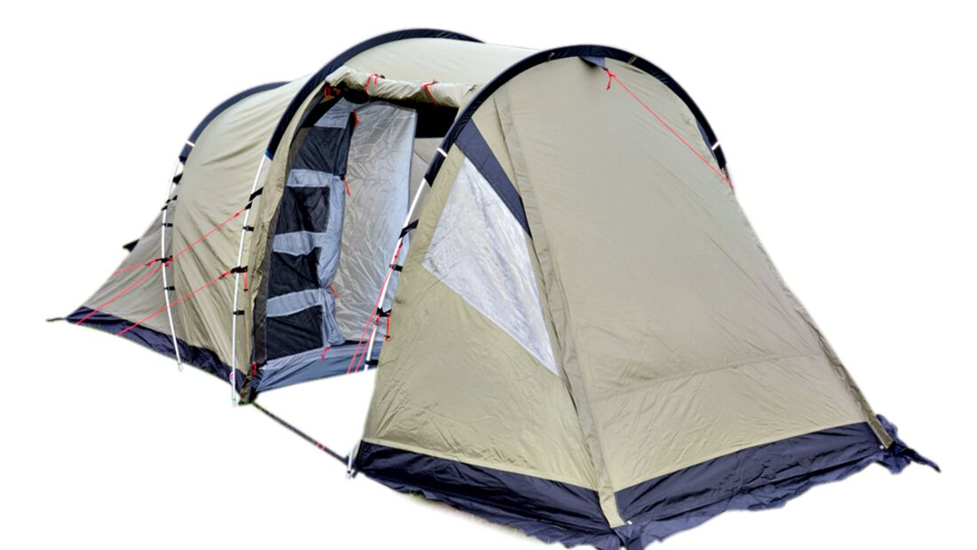 Testbericht: Robens Midnight Dreamer | outdoor