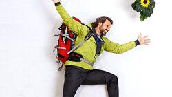 OD 0816 Ausrüstungsset Leichtwandern Leichtausrüstung