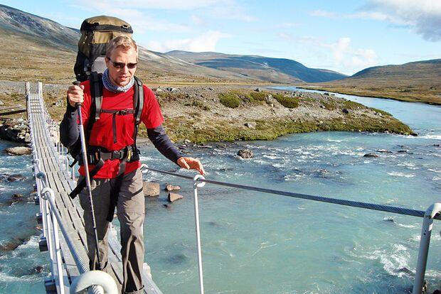 OD 0816 Leserreportage Norwegen Veo