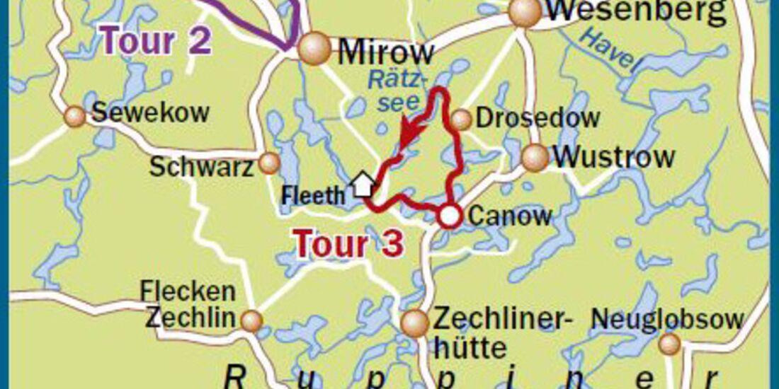 Mecklenburgische Seenplatte Karte Pdf.Mecklenburgische Seenplatte Vier Tolle Kanutouren Outdoor