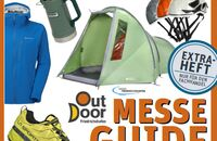 OD 0816 Messe-Guide OutDoor Friedrichshafen Titelbild