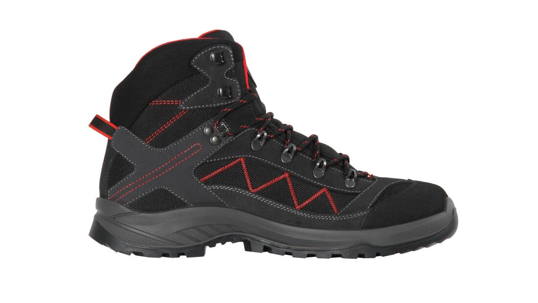 Test: McKinley Magma 2.0 AQX outdoor
