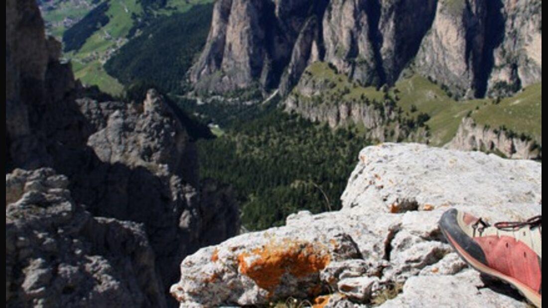 OD 0909 Dolomiten