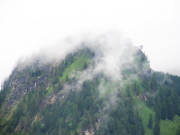 OD 0909 Grattouren Berge Bergwandern Bergsteigen pixelio