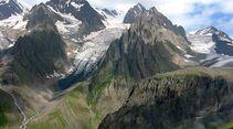 OD 0911 Abenteuer Größte Gebirge der Welt Kaukasus