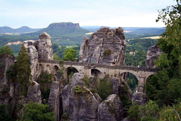 OD 0911 Reisetipps Basteibrücke