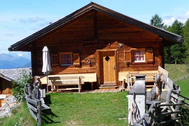 OD 0911 Reisetipps Berghütte