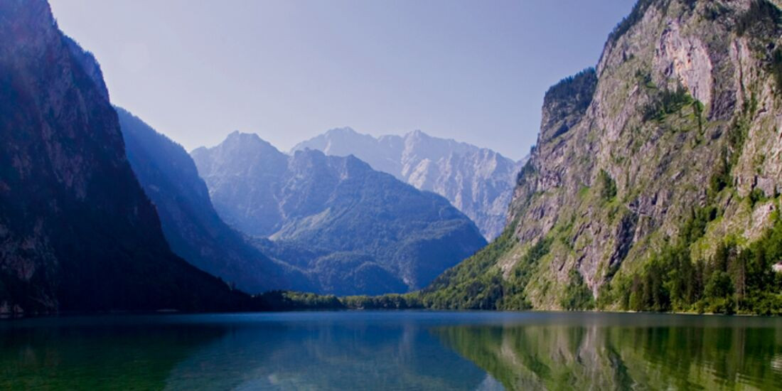 OD 0912 Traumwochenende Berchtesgaden