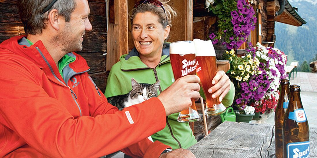 OD 0913 Hohe Tauern Oberpinzgau Kröndlhorn