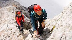 OD 0915 Klettersteig Dachstein Touren (jpg)